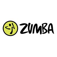 Zumba-vierkant